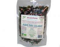 seaweed for salad algamar100gr