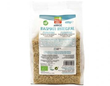arroz basmati integral finestra 400gr