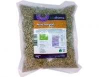 whole round rice biodharma 1kg