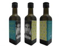 extra virgin olive oil facetas 100ml