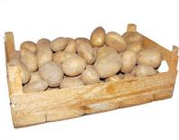 potatoes 10kg box