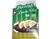 lemon biscuits with chia provida 220gr