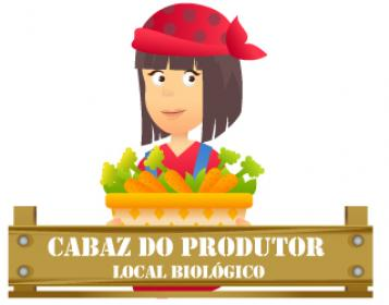 cabaz do produtor local biológico
