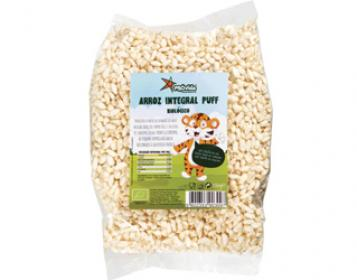 cereais arroz integral puff próvida 150gr