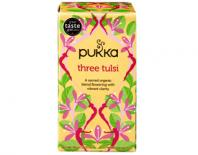 three tulsi tea pukka 20x1,27gr