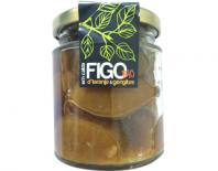 figs in ginger and orange syrup quinta da fornalha 240gr