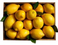 lemon 10kg box