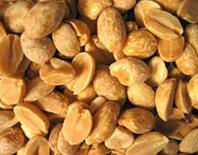 salty roasted peanut kernels kg