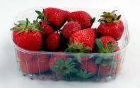 strawberries 0,25kg