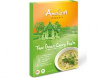 thai green curry paste amaizin 80gr