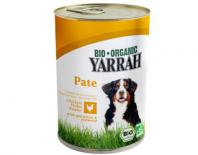 chicken pate for dogs yarrah 820gr