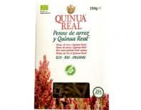 rice and real quinoa penne gluten free 250gr