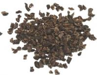 toasted cocoa chips nau do cacau kg