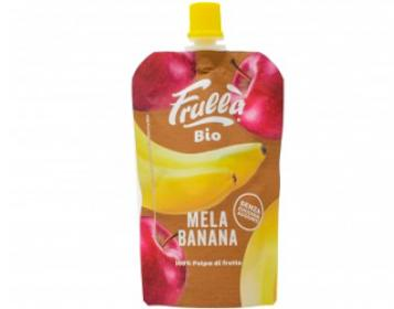 pure de maça e banana doypack 100ml