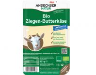 goats soft cheese sliced 48% andechser 125gr