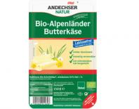 alpes cheese sliced  50% andechser 150gr