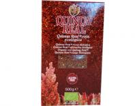 red quinoa real gluten free 500gr