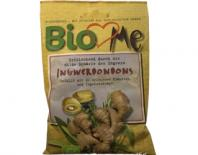 ginger candy bio love me 75gr