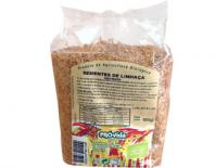 golden linseed seeds provida 500gr