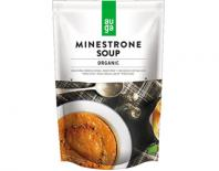 minestrone soup auga 400gr