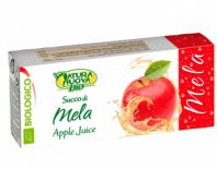 apple juice natura nuova 3x200ml
