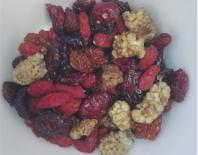 dried fruits super red mix kg
