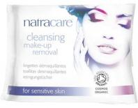 cleansing wipes natracare 20 units