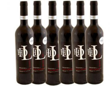 herdade dos lagos red reserve 6 bottle box