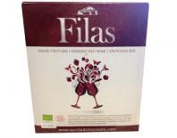 red wine filas 3lt