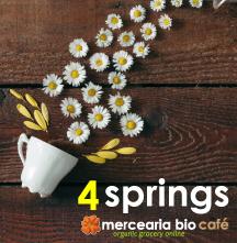 4 primaveras