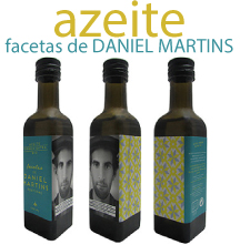 azeits Daniel Martins