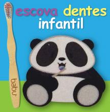 escova dentes infantil