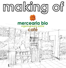 making of MbioCaf�