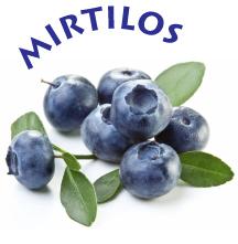 mirtilos