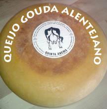 queijo gouda alentejano