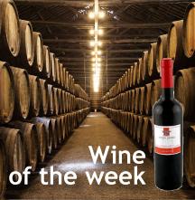 vinho da semana CPT