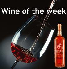 vinho da semana MCR