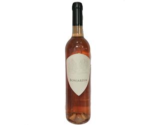 rosé wine 2016 bonjardim 0,75L