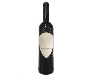 vinho tinto 2012 bonjardim 0,75L