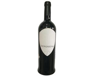 vinho tinto 2011 reserva bonjardim 0,75L
