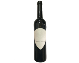 vinho licoroso moscatel bonjardim 0,5l