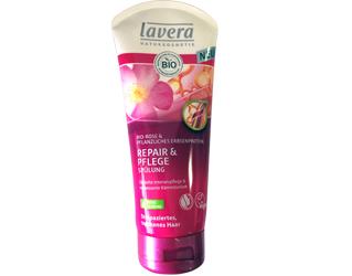 shampoo repair and treatment lavera 200ml