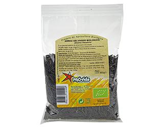 arroz selvagem rapunzel 200gr