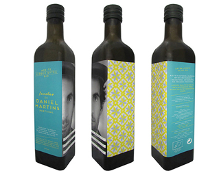 extra virgin olive oil facetas 500ml