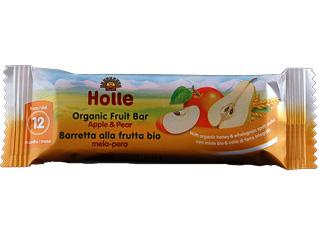 apple pear bar holle 25gr