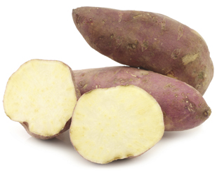 sweet potato alcagoita
