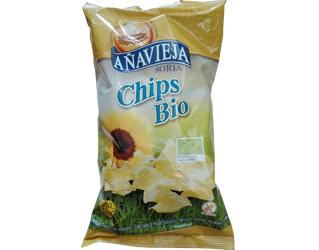 crisps añavieja 220 gr