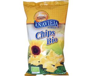 batata frita añavieja 230gr