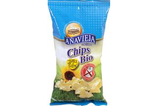 crisps reduced salt recipe añavieja 125gr