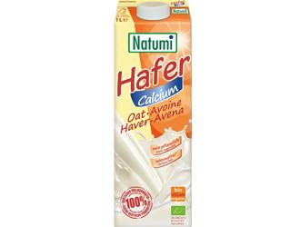 oat drink with calcium natumi 1L